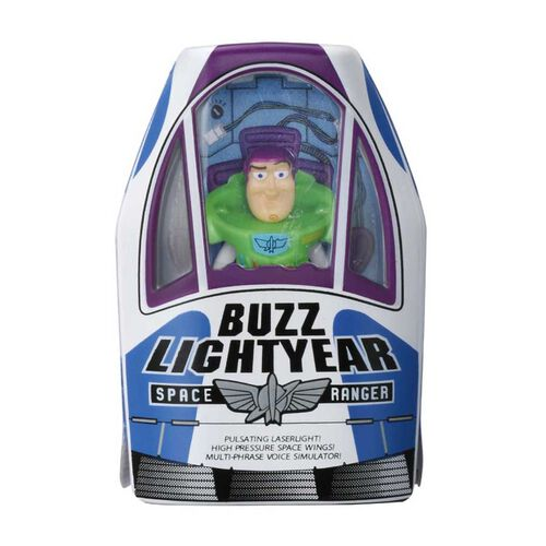 Dream Tomica Ride-On Toy Story Ts-03 Buzz Lightyear & Space Ship