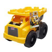 Mega Bloks美高積木大型垃圾車