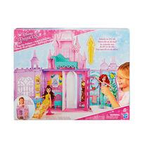 Disney Princess迪士尼公主pop-Up Palace