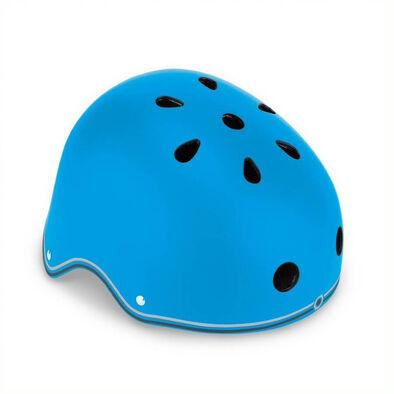 Globber高樂寶 兒童安全頭盔(天藍色)