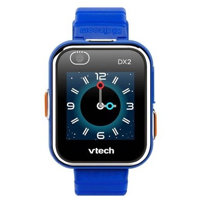 Vtech Kidizoom Smartwatch Dx2,Blue