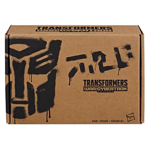 Transformers變形金剛generations Selects系列 豪華級 Wfc-Gs04 動力先鋒克羅馬玩偶