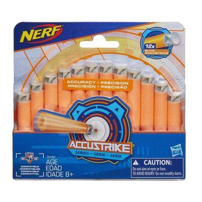 Nerf熱火 精準系列子彈補充裝
