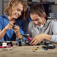LEGO樂高機械組系列 越野車 - 42124