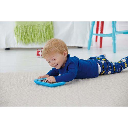 Fisher-Price費雪 兒童學習遊戲平板玩具