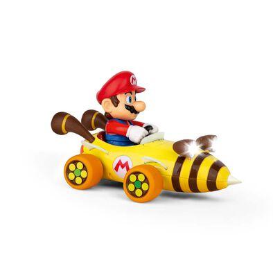 Nintendo任天堂 瑪利歐賽車遙控系列-馬赫8 瑪利歐
