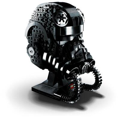 LEGO樂高星球大戰系列 LEGO Star Wars Tie Fighter Pilot Helmet 75274