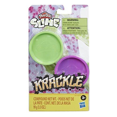 Play-Doh培樂多 Krackle 鬼口水 - 隨機發貨