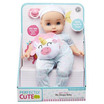 "Perfectly Cute 14"" 睡眠系列"