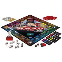 Monopoly大富翁 輸家大翻身