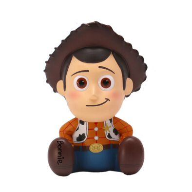 Toy Story 4 Mini Sitting Series Single 2.5 Inch Figure - Assorted
