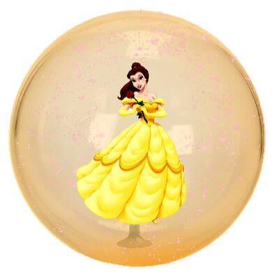Disney Princess迪士尼公主貝兒 水球