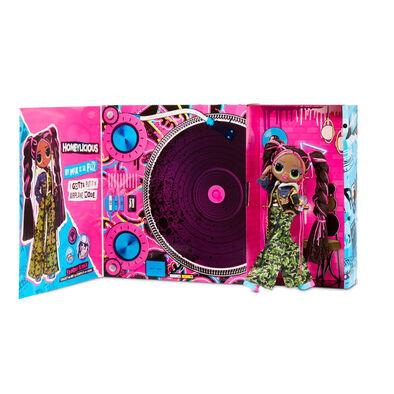 L.O.L. Surprise! OMG Remix - AA - Honey Bun