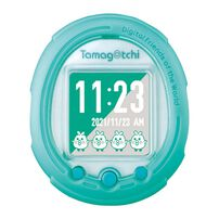 Bandai萬代 Tamagotchi智能培育手錶 薄荷藍