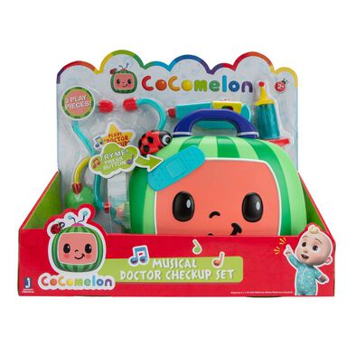 Cocomelon Feature Roleplay (Musical Checkup Case) INTL