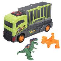 Wild Quest 恐龍運輸卡車