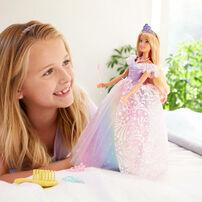 Barbie 芭比夢托邦皇家公主
