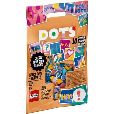 LEGO Dots Dots 第二代補充包 41916