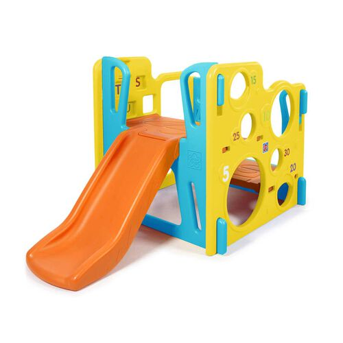 Grow'n Up高思維 小小探險家攀爬滑梯組合