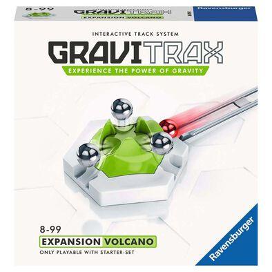 Gravitrax火山配件