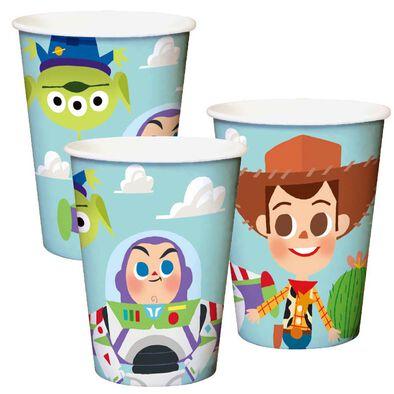 Toy Story反斗奇兵 紙杯