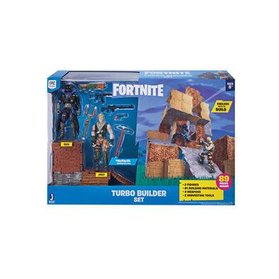 Fortnite要塞英雄-高速戰隊創建套裝