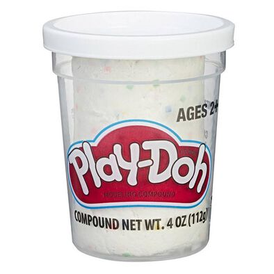 Play-Doh培樂多the Movie Friendship Festival Confetti - 隨機發貨