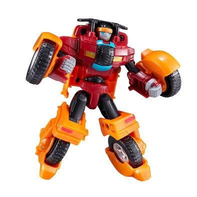 Tobot機器戰士 迷你巨岩先鋒