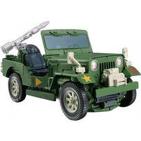 Transformers變形金剛 Mp-47 Hound 人偶