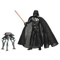 "Star Wars星球大戰vii - 3.75""武士系列 : 雪地/沙漠"