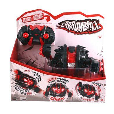 Grrrumball 遙控戰鬥機械人