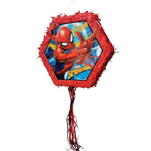 Disney迪士尼 蜘蛛俠 - 皮拉達/百寶盒