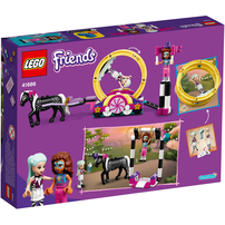 LEGO樂高好朋友系列 神奇雜技 41686