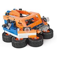 Clementoni 多合一機械科學模型 - 南極探索