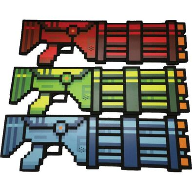 Wing Fung Pixel Blaster ( Light & Sound ) Assortment