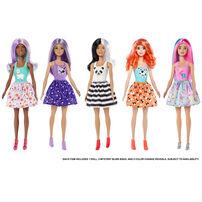 Barbie芭比驚喜造型娃娃 - 隨機發貨