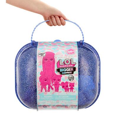 L.O.L. Surprise!驚喜寶貝 冬日魅力驚喜套裝