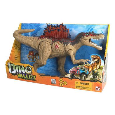 Dino Valley恐龍谷系列之棘龍