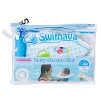Swimava 嬰兒游泳圈 - 火車