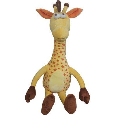 """玩具""""反""""斗城 Geoffrey傑菲 26"""" 毛娀長頸鹿"""