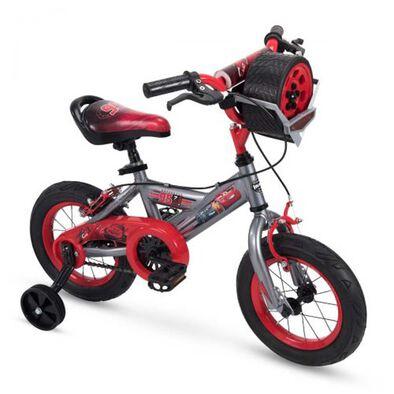 Disney迪士尼 反斗車王12吋兒童快裝單車