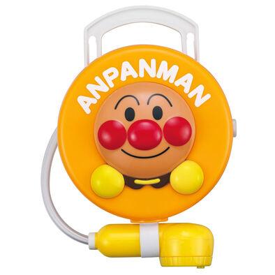 Anpanman麵包超人嬰兒輕便小花灑
