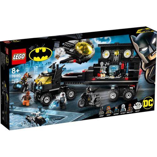 LEGO Mobile Bat Base 76160