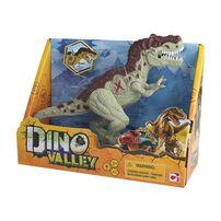 Dino Valley恐龍谷系列之發聲恐龍 - 隨機發貨