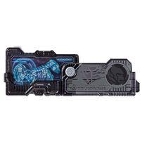 Kamen Rider 幪面超人Zero-One Dx 重擊金剛變身匙卡