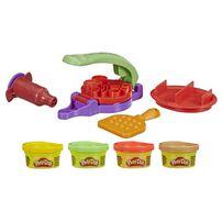 Play-Doh培樂多 小食系列套裝 - 隨機發貨