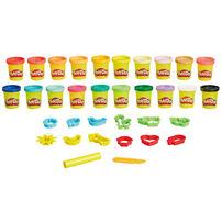 Play-Doh培樂多 黏土收納桶
