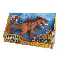 Dino Valley恐龍谷系列之發聲大暴龍