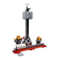 LEGO Super Mario Thwomp Drop 擴充版圖 71376