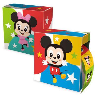 Disney迪士尼 米奇 - 盒裝貼紙 - 隨機發貨